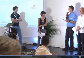 Concours de l'AARHSE - Remise des prix 2015